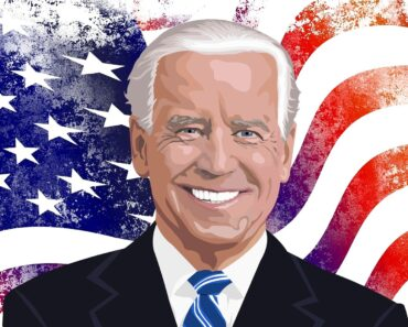 Joe Biden as President - a concept