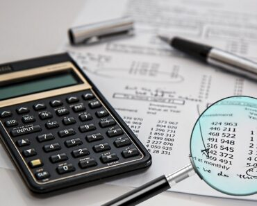 Choosing An Accountant For Your Start-Up: What To Look Out For