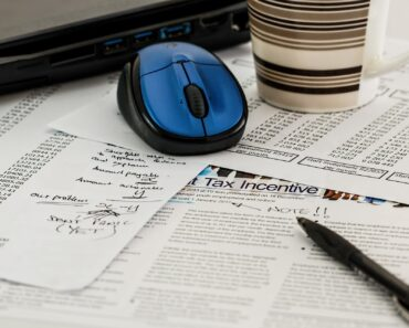 Top Benefits of Tax Preparation Services