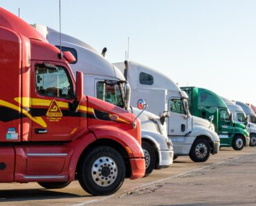 6 Tips to Become a Profitable Truck Driver