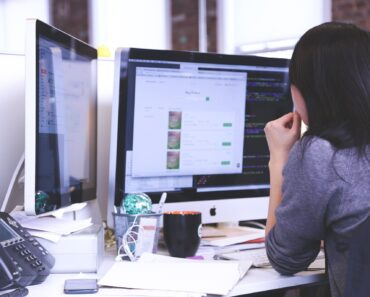 How Remote IT Support Can Help Your Business