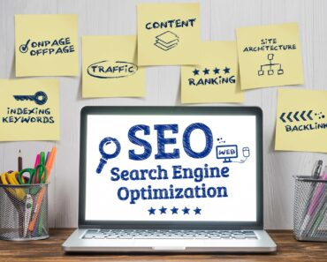 4 SEO Mistakes Your Small Business Is Probably Making