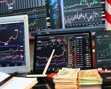 How Modern Technology Is Revolutionising the Trading Sector