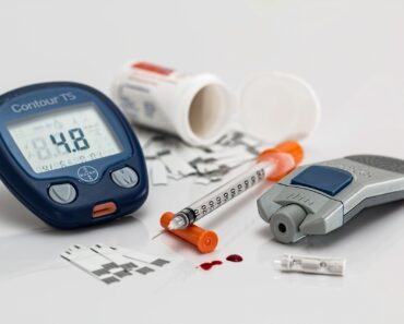 Type 1 Diabetes and Life Insurance