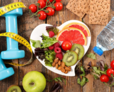 5 Ways to Maintain a Healthy Lifestyle during COVID-19