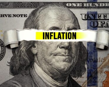 Inflation Is At Record Levels: Why Is This the Case?