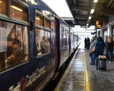 How to Save Money Whilst Driving and on Train Journeys
