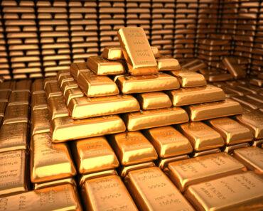 4 Advantages of Owning Gold Bullion