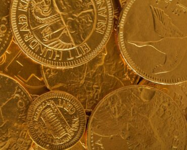 Types of Gold Bullion You Can Buy Online
