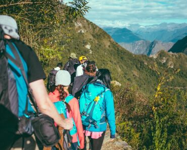 Why Everyone Should Travel in a Group at Least Once