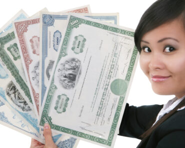 How To Issue Share Certificates To Equity Investors