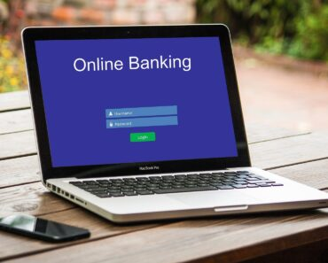 How to Keep Your Money Safe Online