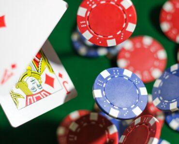 Top 5 Casino Gaming Strategies