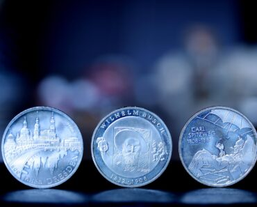 Coin Collection: Should It Be an Investment or Just a Hobby?