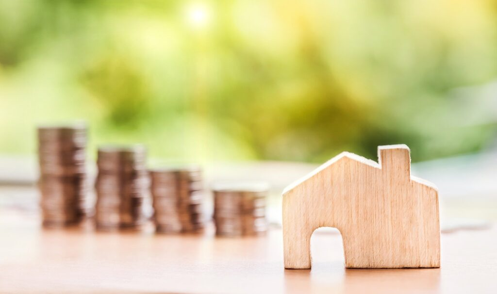 A secured loan concept