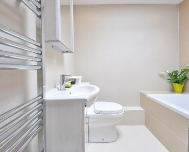 Design And Decors of The Bathroom – How to Wow Your Guests?