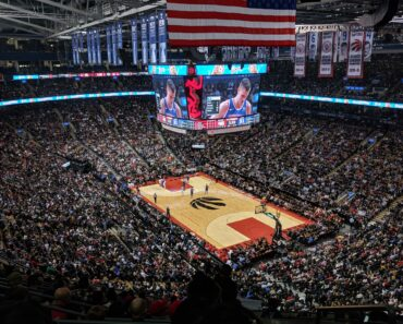 How the Sports Industry's Growth Will Remain at 5% in the Next Five Years