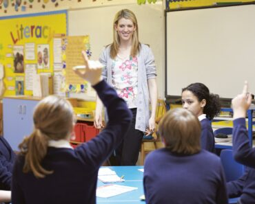 How to Nurture Your Teaching Skillset