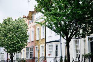 Buy home insurance