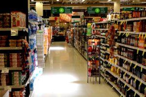 Save money on supermarket bills