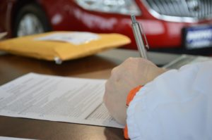 Understand legal documents