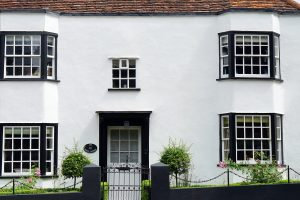 Buying buildings and home contents insurance