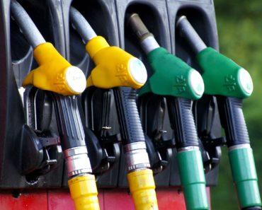 cheapest petrol