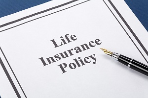 Getting a life insurance policy