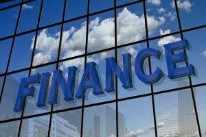 Finance and money markets