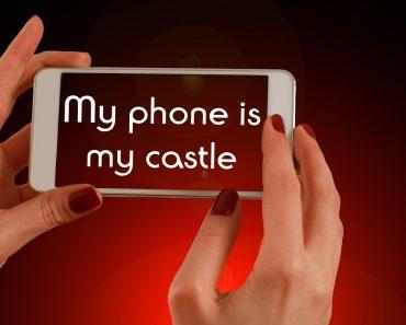 Smartphone philosophy