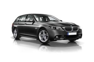 BMW Touring 520d