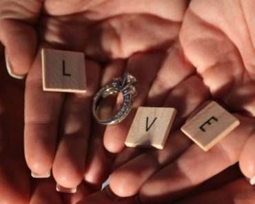 Engagement and wedding rings frequently lost
