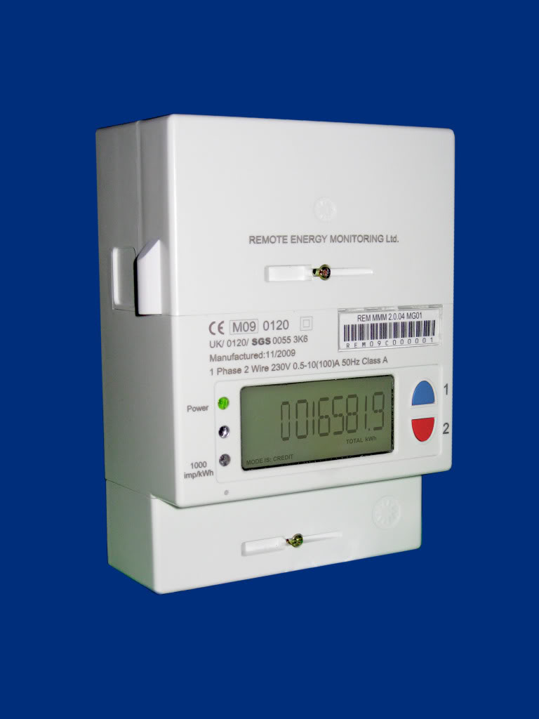Smart Electric Meter Reading : Why smart meters may not be so moneyhighstreet