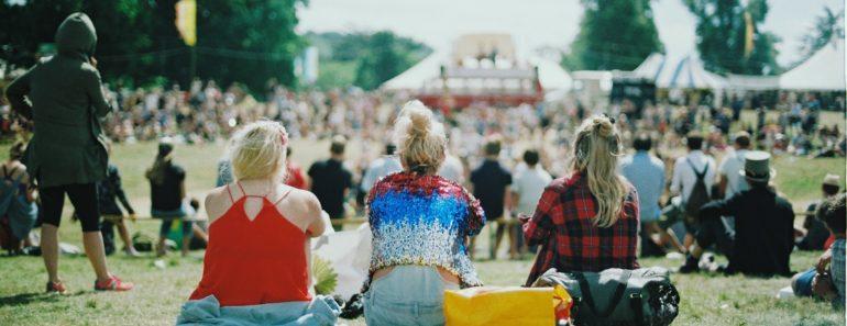 Save money at music festivals