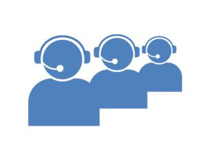 A call centre concept
