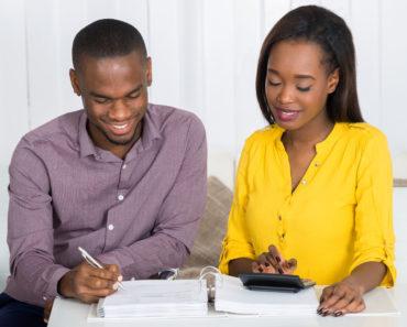 Seeking professional financial advice