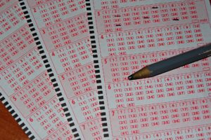 lottery tickets