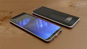 Andoid mobile phones