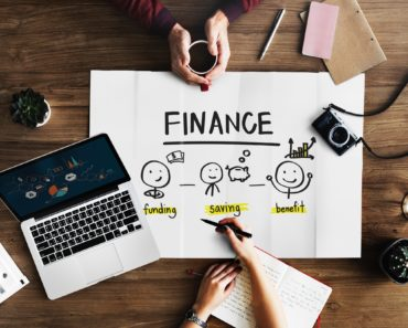 Considering business finance options