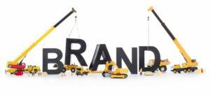 A Brand building concept