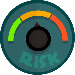 A risk meter concept