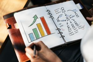 Business projections and strategy