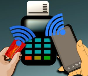 A mobile and nfc payment concept