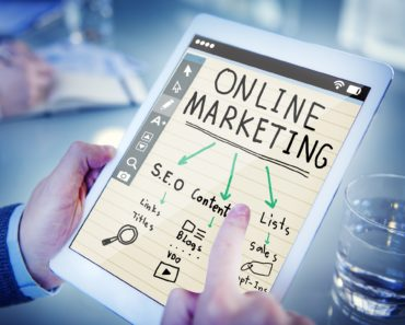 Online and affiliate marketing