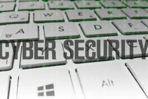 A cyber security concept