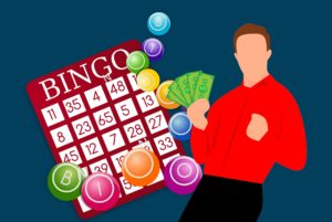 A bingo winner concept